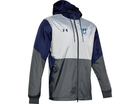 Under Armour Mens Legacy Windbreaker