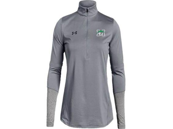 Women's Under Armour Quarter Zip