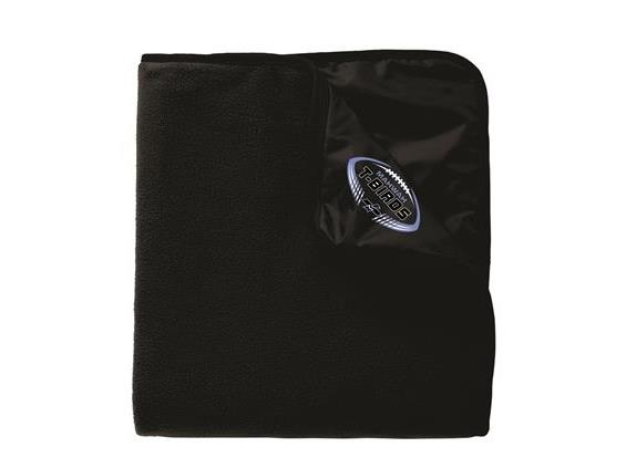 Mahwah Jr Football Poly/Fleece Blanket