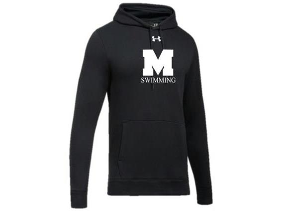 Under Armour Fleece Hustle Hoodie