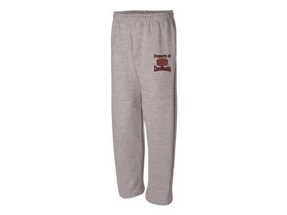 PLHS Class Of 22 Pocketed Sweatpants