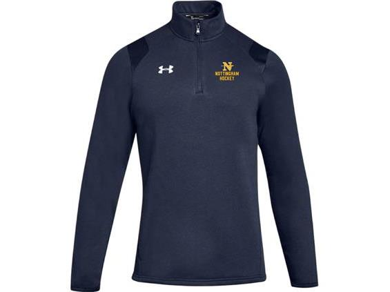 Nottingham Under Armour 1/4 Zip