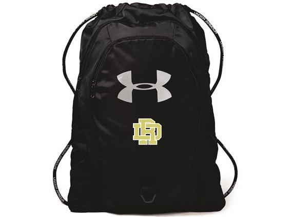 RD Hawks Under Armour Sack Pack