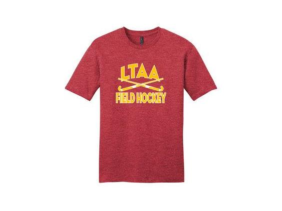 LTAA Field Hockey S/S Tee