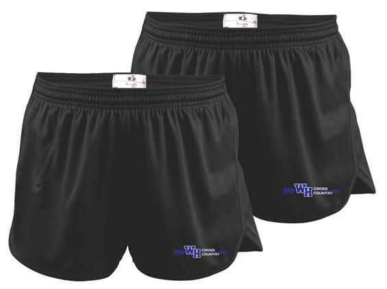 WH Cross Country Track Shorts