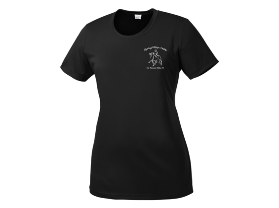 Short Sleeve Performance T