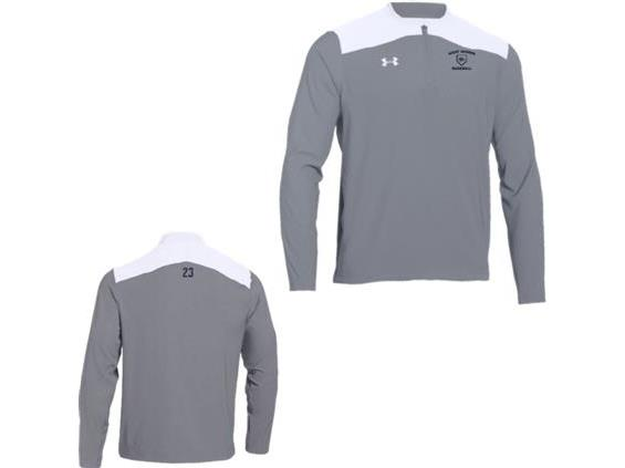 Under Armour Long Sleeve Cage Jacket