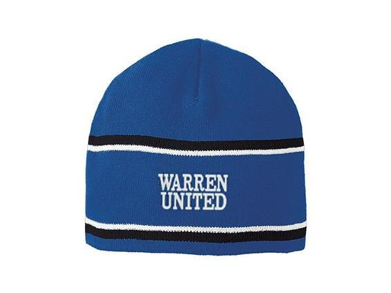 Warren United Beanie Cap