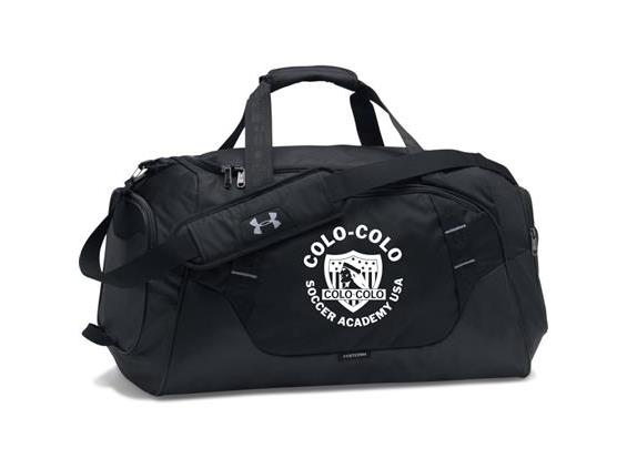 Colo Colo Soccer Team Duffel Bag
