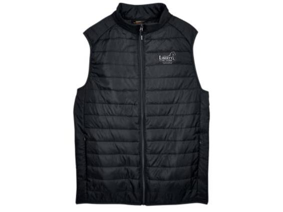 Adult Puffer Vest