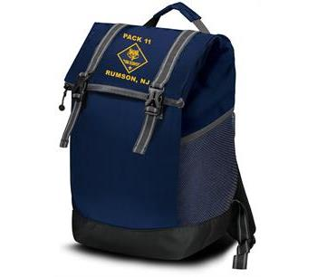 Pack 11 Backpack