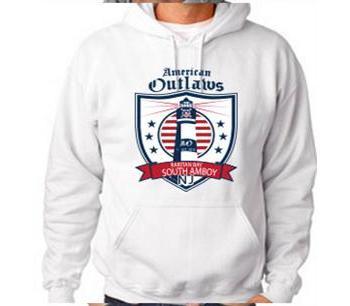 American Outlaw Hoodie