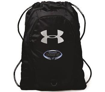 Mahwah Jr Football Under Armour Sackpack