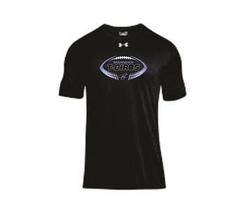 Mahwah Jr Football Under Armour Tee