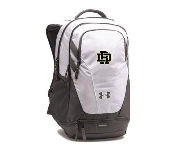 RD Hawks Under Armour Backpack
