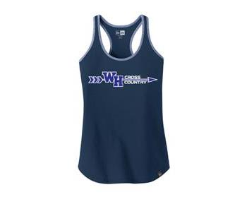 WH Cross Country Ladies Tank Top