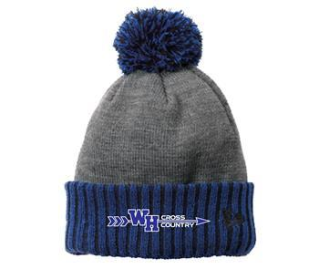 WH Cross Country Pom Hat