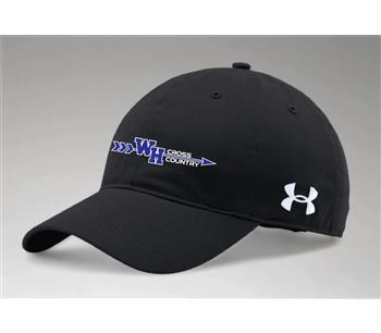 WH Cross Country UA Chino Cap