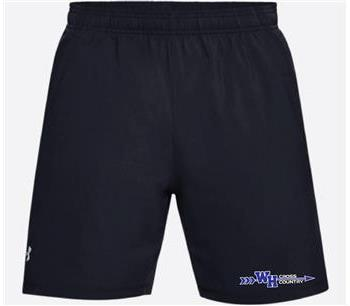 WH Cross Country UA Shorts