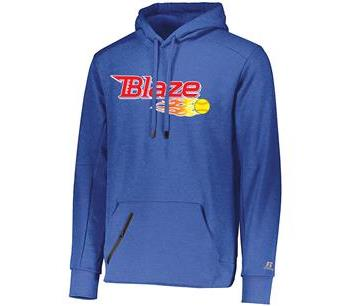 Blaze RUSSELL Hooded Sweatshirt