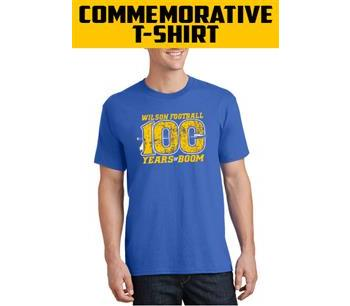 Warriors CENTENNIAL T-shirt