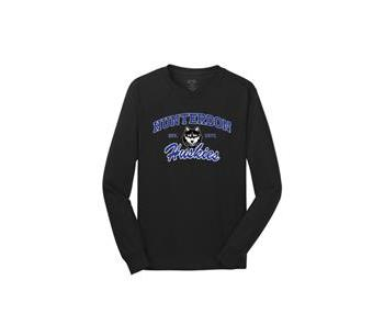 Huskies Long Sleeve T-shirt