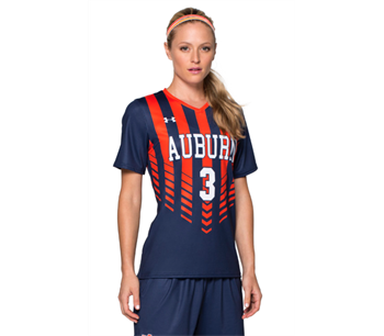 2dc57b02d4c Under Armour ArmourFuse Calcio Women's Soccer Jersey