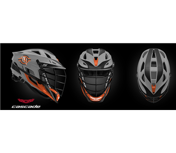 Cascade S Helmet - Men's/Youth
