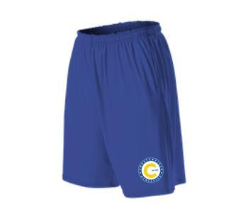 Chesterfield Performance Shorts