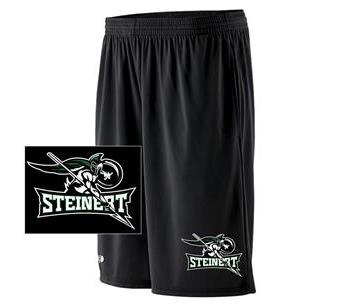 Steinert Performance Short