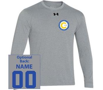 Chesterfield LS Under Armour Tee