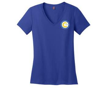 Chesterfield Ladies V-Neck Tee