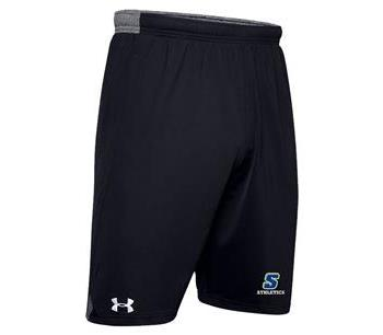 Under Armour Men's Pocketed Short