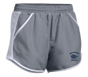 Women's Under Armour Shorts