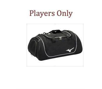 Mizuno Catchers Bag