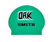 OAK Silicone Swim Cap (2)