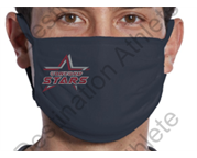 Cloth Facemask - One Size