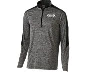 Mens/Womens Heather 1/4 Zip