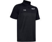 Under Armour Short Sleeve 1/4 Zip