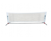 Upper 90 Soccer-Tennis Net