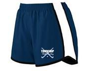 Patriots Team Shorts Navy