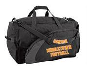 MIDDLETOWN FOOTBALL Equip Bag