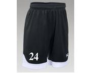 Practice Shorts - Under Armour