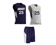 Bison Basketball Team Uniform Pkg.