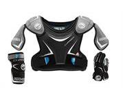 Boy's Maverik Charger Pad Set