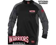 SP Warriors Rawlings Pullover
