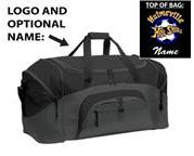 Hot Shots Duffle