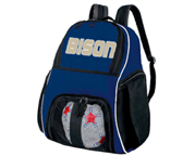 Bison Basketball Backpack