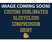HV Custom Sublimated Compression Sleeveless