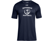 Under Armour Short Sleeve Locker T